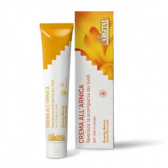 Argital Arnica Cream - 50 ml