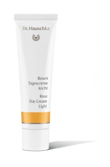 Dr. Hauschka Rose Day Cream Light - 30 ml