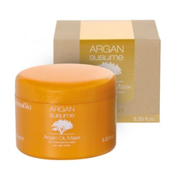 Argan Sublime Argan Oil Mask - 250 ml