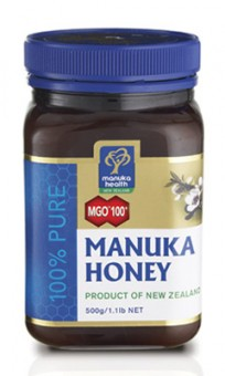 Active Manuka Honey MGO100+ - 500 g