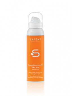Safea Orange Water Tonic Spray Bio - 75 ml