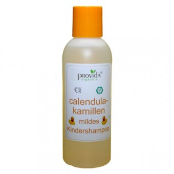 Provida Mild Children Shampoo - 150 ml