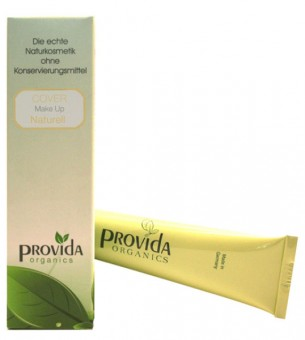 Provida Cover Makeup Naturell - 50 ml