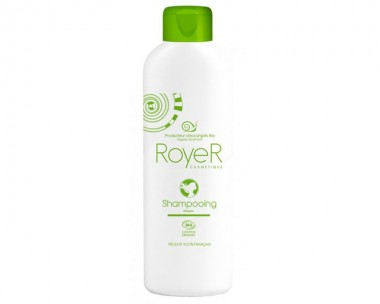 Royer Shampoo with organic Snail Slime - 200 ml