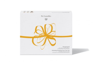 Dr. Hauschka Morning Greeting Face Care Set - 1 pcs.