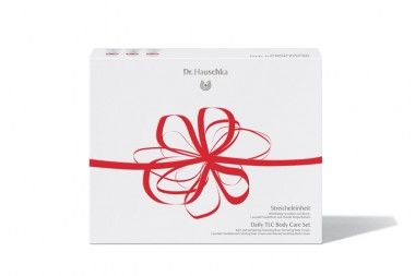 Dr. Hauschka Daily TLC Body Care Set - 1 pcs.