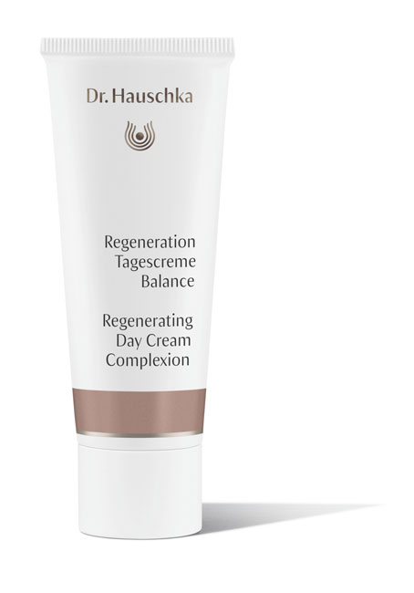 Dr. Hauschka Regenerating Day Cream Complexion Trial Size - 5 ml