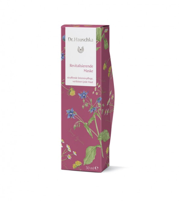 Dr. Hauschka Revitalising Mask Mother's Day Edition - 30 ml