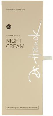 Dr. Hauck Night Cream - 50 ml