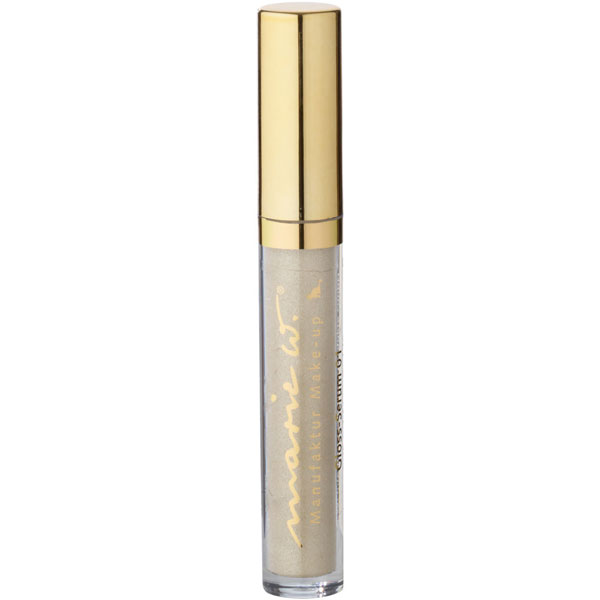 Marie W. Lip Gloss Serum 01 Transparent - 3.5 ml