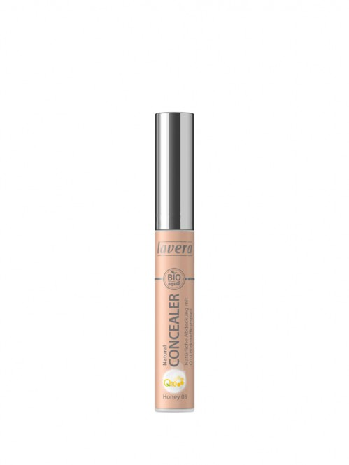 Lavera Natural Concealer Q10 Honey 03 - 5.5 ml
