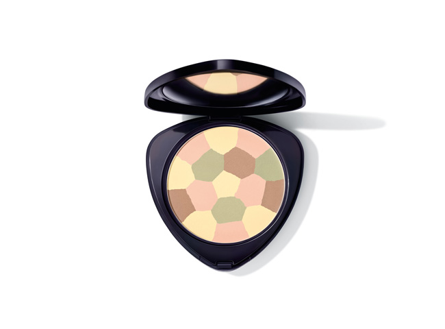 Dr. Hauschka Color Correcting Powder - 8g