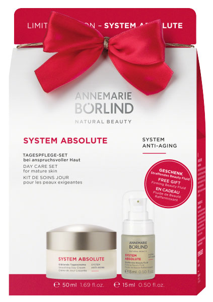 ANNEMARIE BÖRLIND SYSTEM ABSOLUTE Day Care Gift Set - 1 pcs.