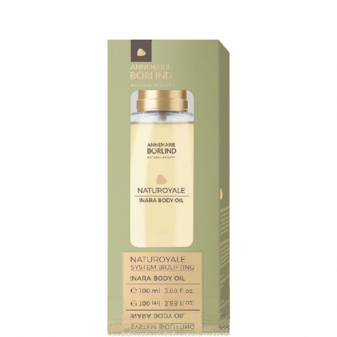 ANNEMARIE BÖRLIND NATUROYALE SYSTEM BIOLIFTING Nara Body Oil - 100 ml