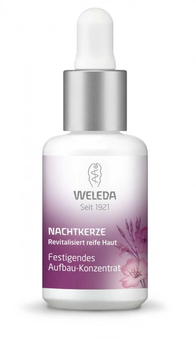 Weleda Evening Primrose Firming Concentrate - 30 ml