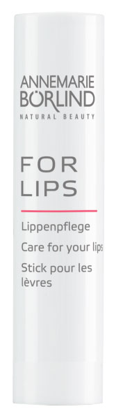 Annemarie Börlind BEAUTY ESSENTIALS For Lips Lip Balm - 5g
