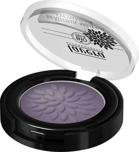 Lavera Beautiful Mineral Eyeshadow Mono Diamond Violet 07 - 2 g