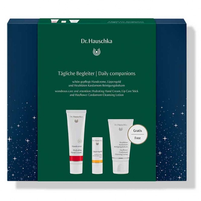 Dr. Hauschka Gift Set Daily Companions - 1 Set