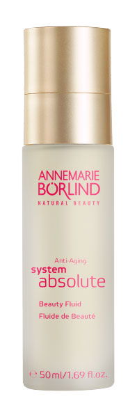 ANNEMARIE BÖRLIND System Absolute Beauty Fluid 50 ml