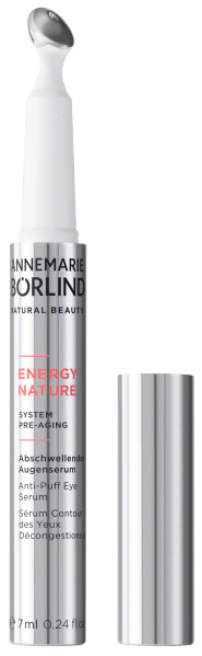 ANNEMARIE BÖRLIND Energynature Abschwellendes Eye Serum - 7 ml