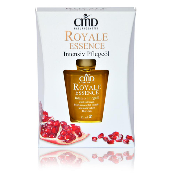 CMD Royale Essence Intensive Care Oil - 12 ml