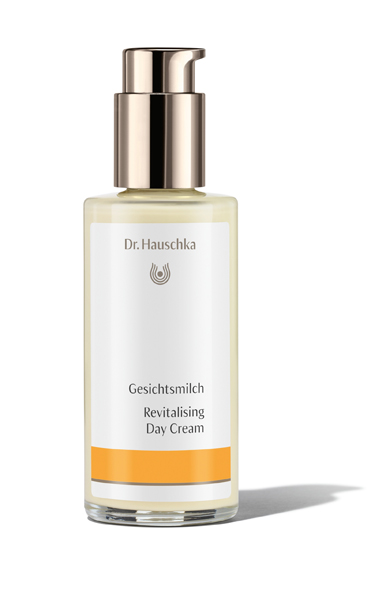 Dr. Hauschka Revitalising Day Cream - 100 ml
